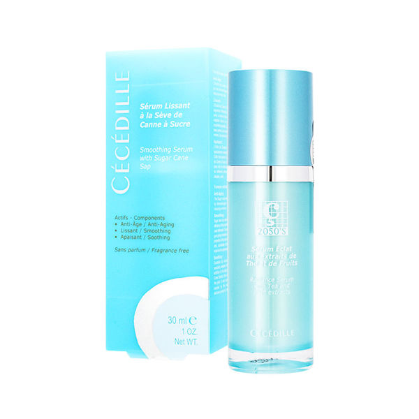 Picture of Cecedille Radiance Serum with Tea and Fruit Extract 30ml