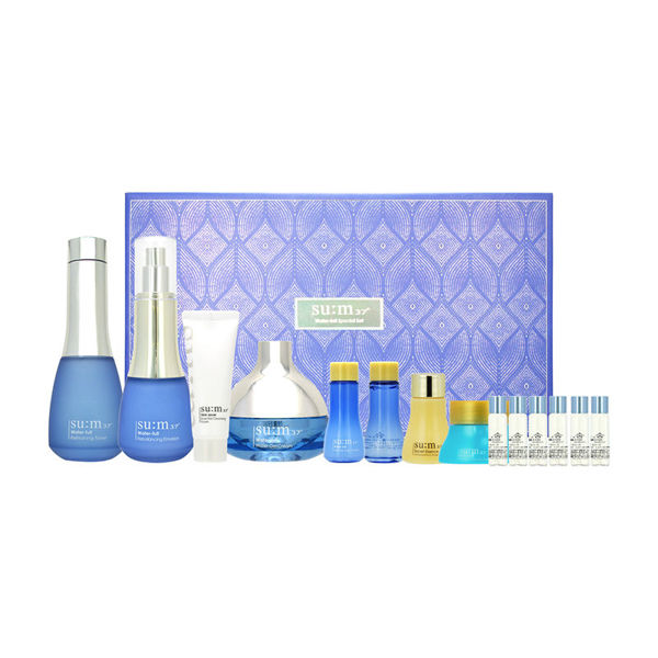 Picture of SU:M37 Water-Full Special 9pcs Set 9pcs/set