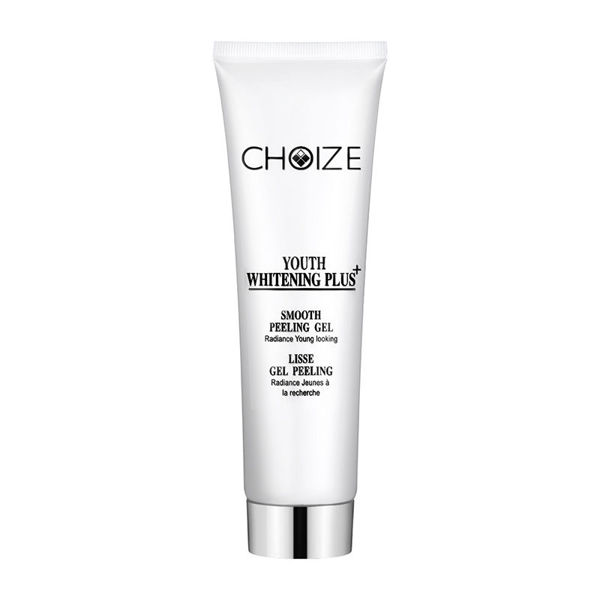 Picture of Choize Youth Whitening Plus+ Smooth Peeling Gel 150g
