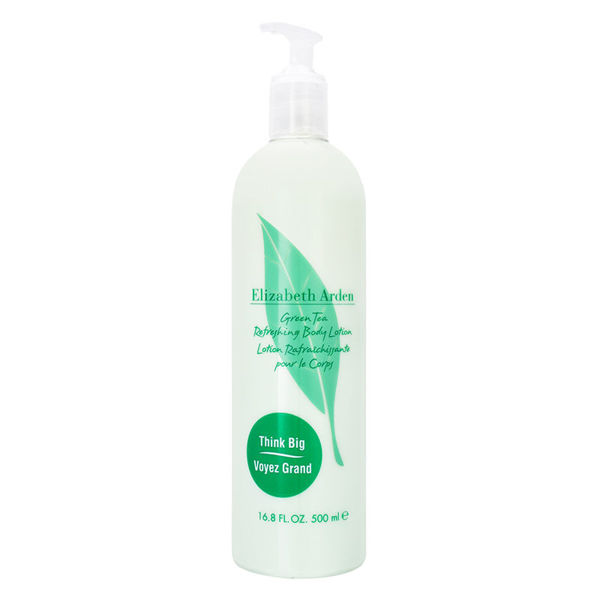 Picture of Elizabeth Arden Green Tea Refreshing Body Lotion 500ml