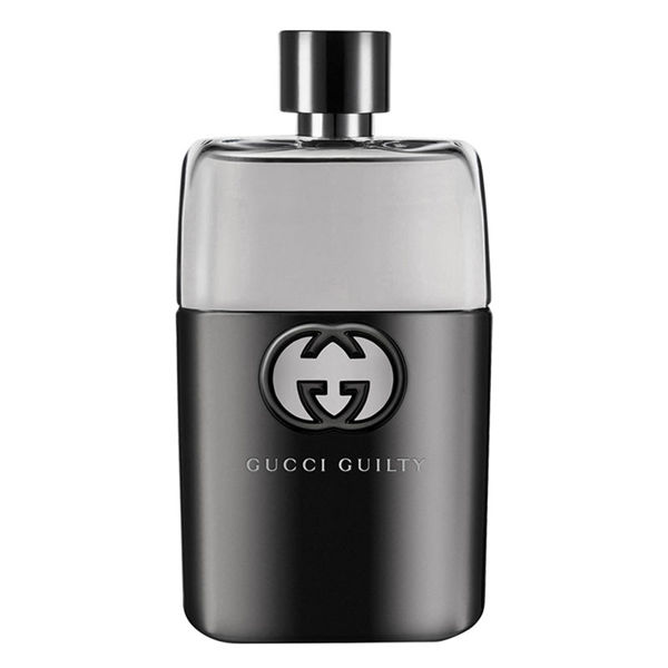 Picture of Gucci Guilty EDT Spray (Tester) 90ml