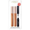 Picture of L'Oreal Paris Paradise Extatic Mascara x 2pcs +Ultra Precision Superliner x 1pc