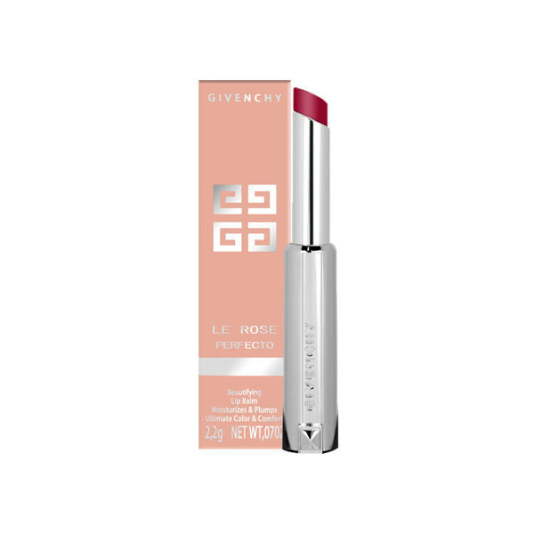 Picture of Givenchy Le Rose Perfecto Lip Balm #201 Timeless Pink 2.2g